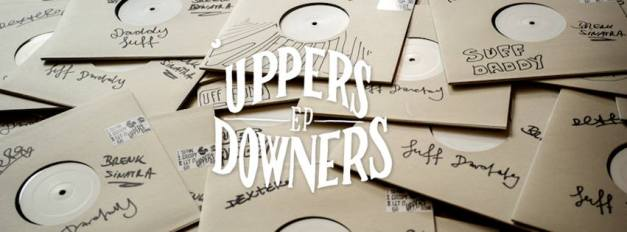 Betty Ford Boys-Uppers and Downers