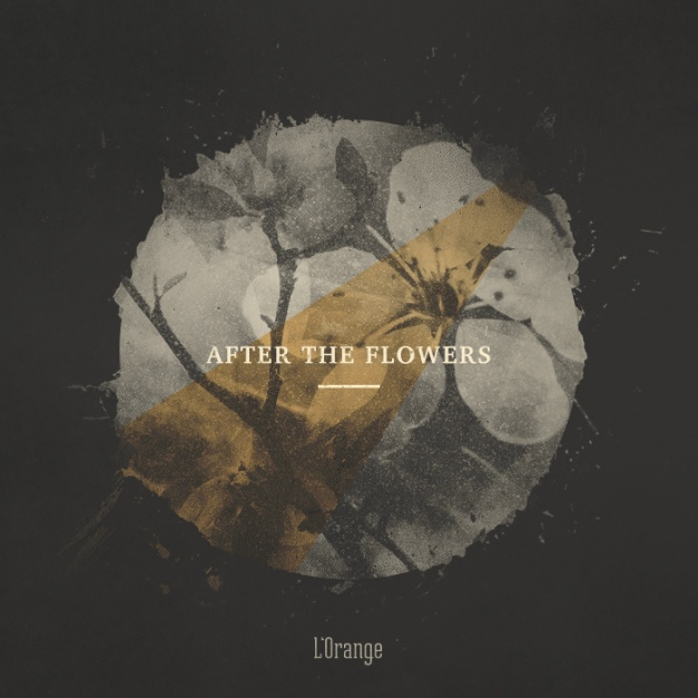 L'orange-After The Flowes