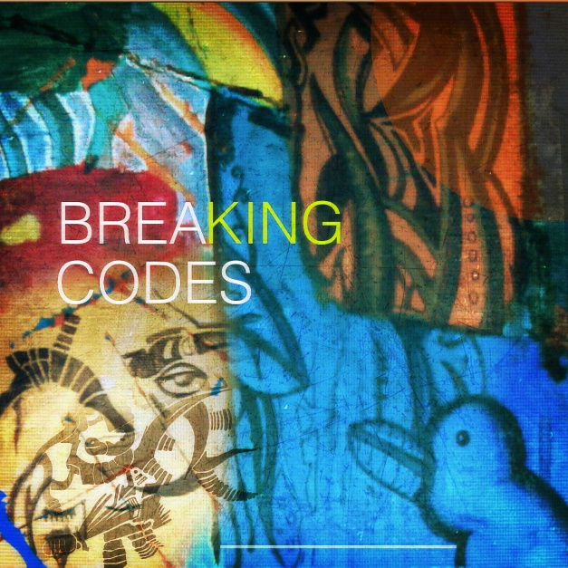 Claire Renee Breaking Codes