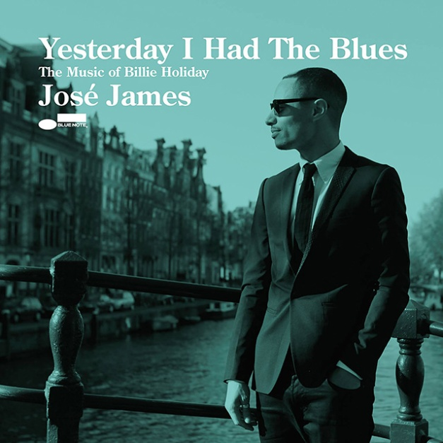 jose-james-yesterday-i-had-the-blues-the-music-of-billie-holiday