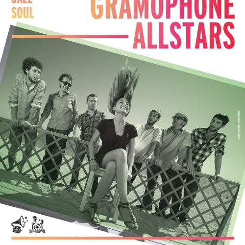 Gramophone AllStars