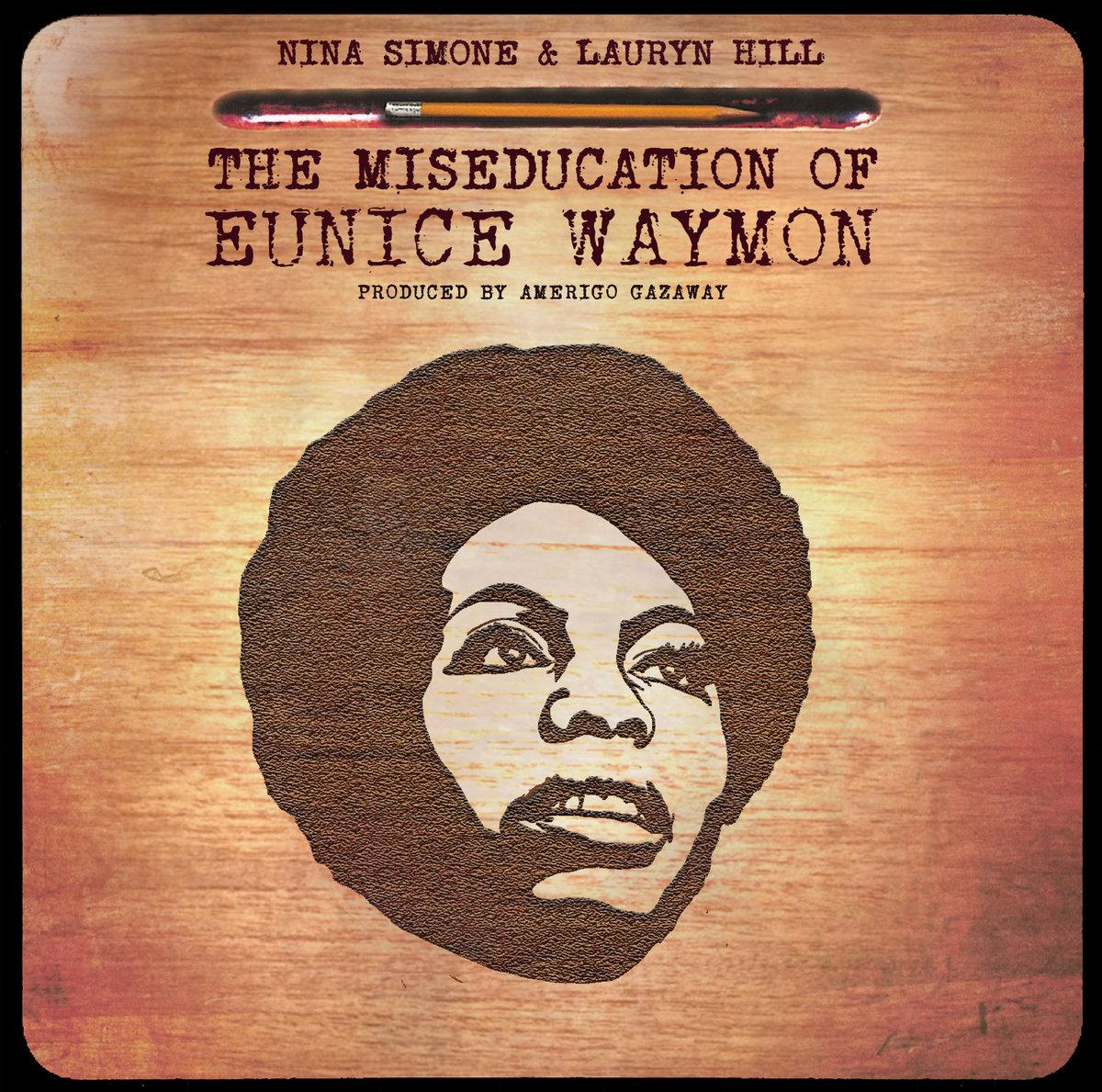 Lauryn Hill_Nina Simone